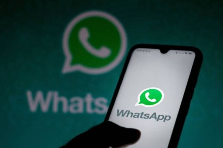 WhatsApp has a new feature